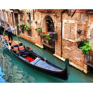 В Венеции теперь нельзя ездить на велосипедах
