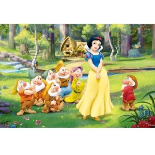 Студия Disney снимет полнометражный музыкальный фильм о Белоснежке