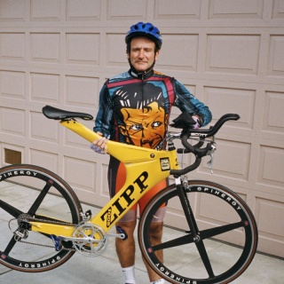 Велосипеды Робина Уильямса ушла с молотка