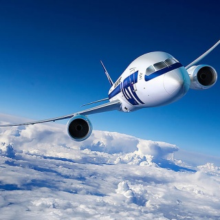 Из Жуковского разрешили полёты в Европу