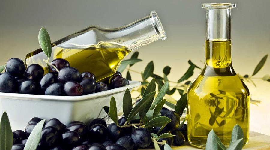 Новые полезные свойства оливкового масла