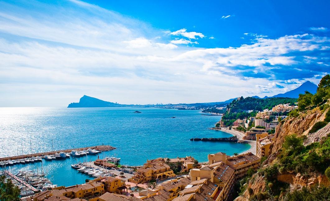 Испания признана страной с самой развитым туризмом