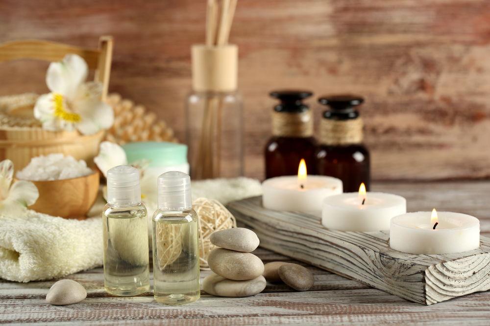 Запахи помогают расслабиться