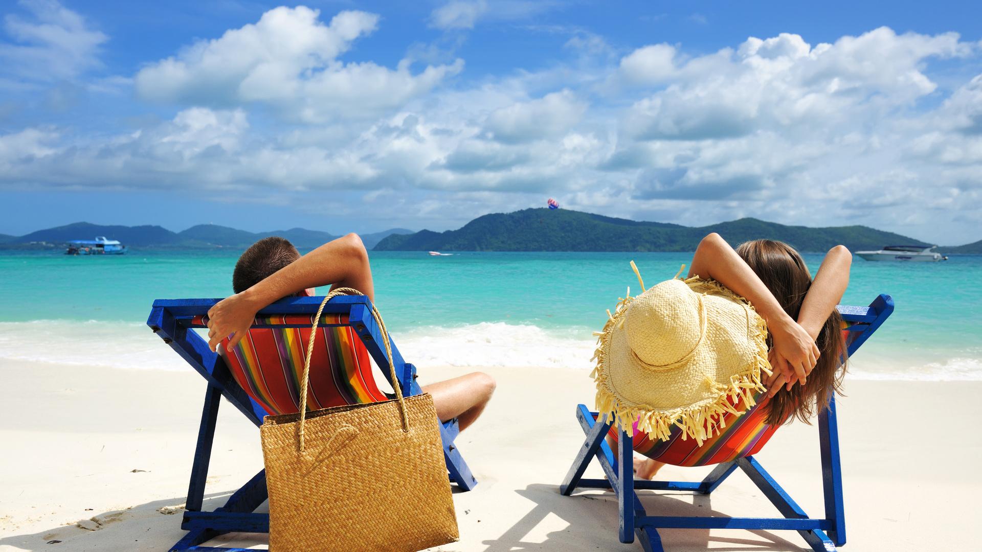 Как сделать отдых на море незабываемым