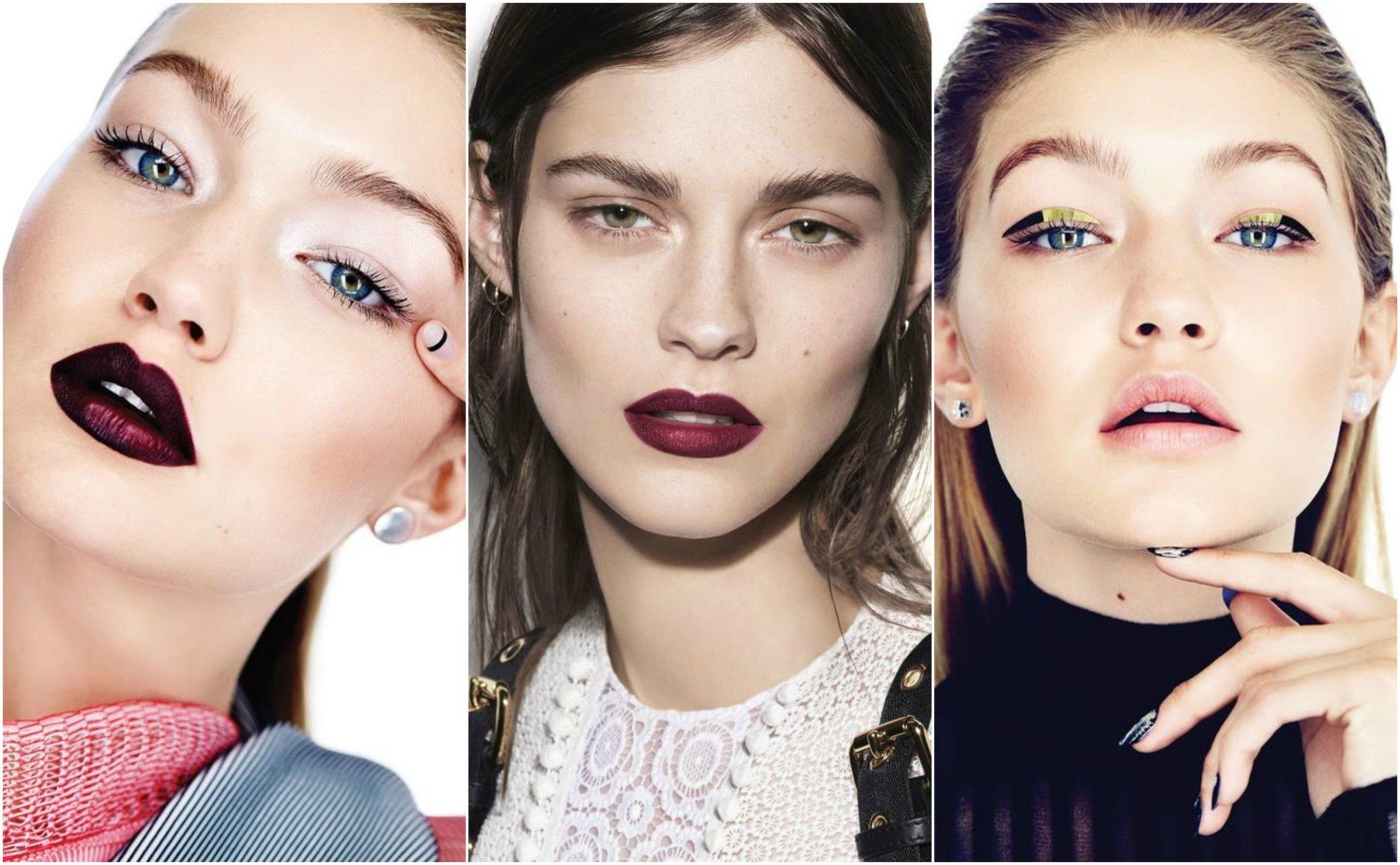 Самые необычные тренды макияжа в новом сезоне - Радио Romantika
