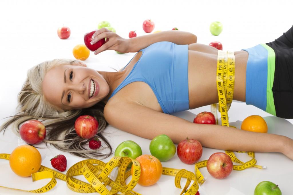 Женщинам сложнее похудеть. чем мужчинам - Радио Romantika