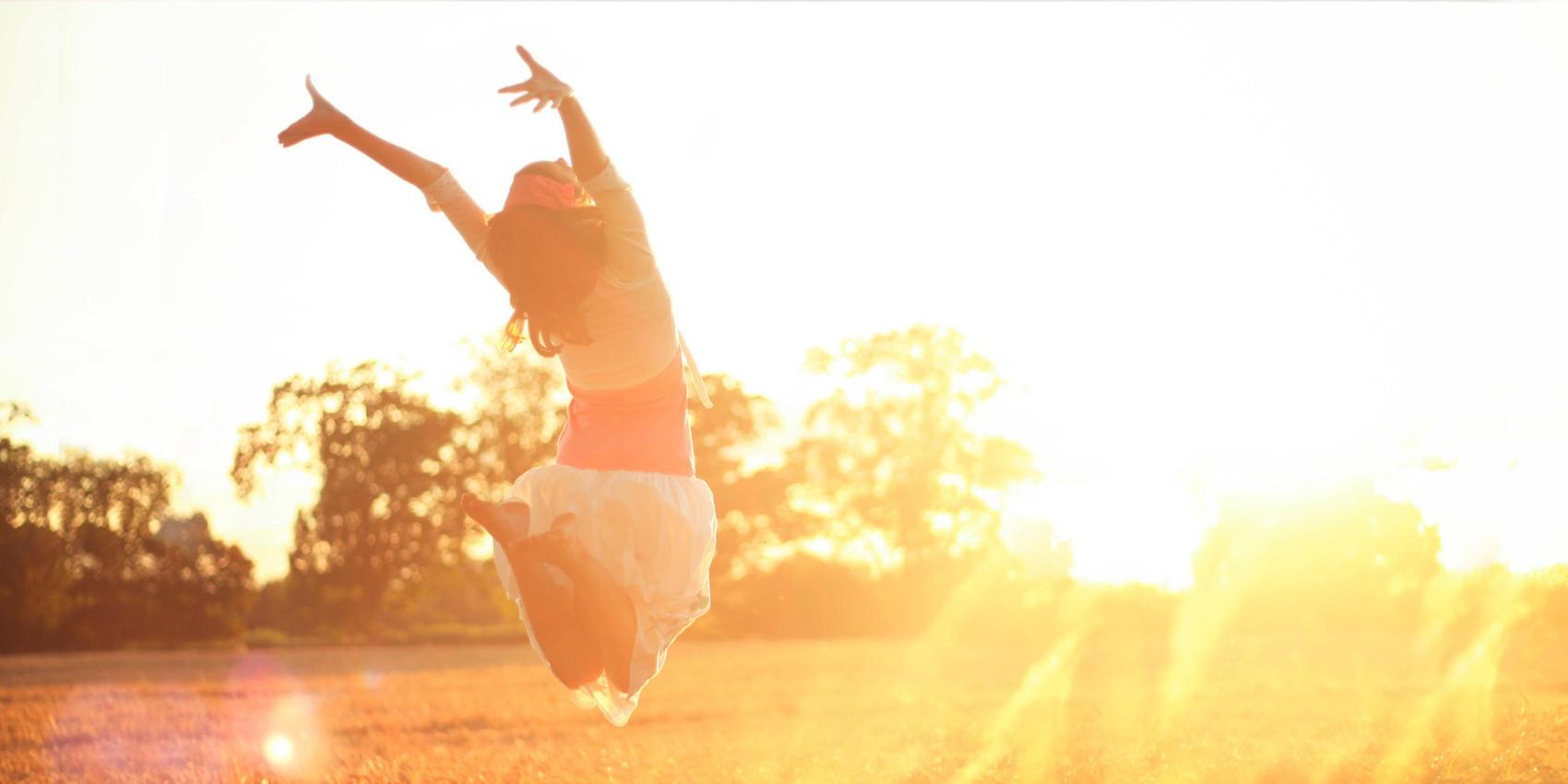 Новый проект «Психология счастья» стартовал на «Романтике» - Радио Romantika