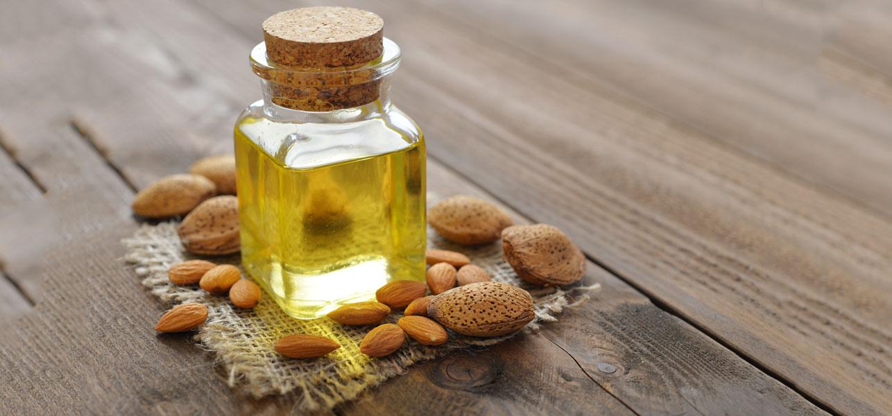 Миндальное масло для здоровых и красивых волос: как использовать? - Радио Romantika