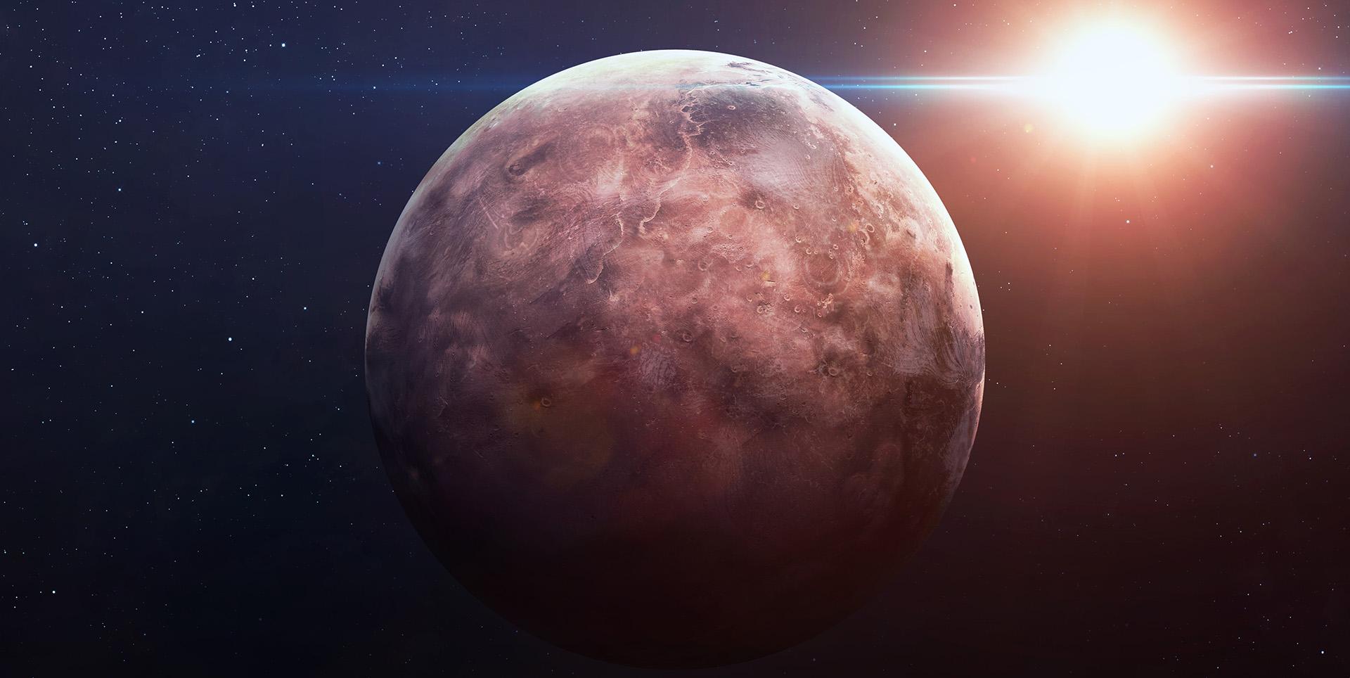 Ретроградный Меркурий: как себя вести - Радио Romantika