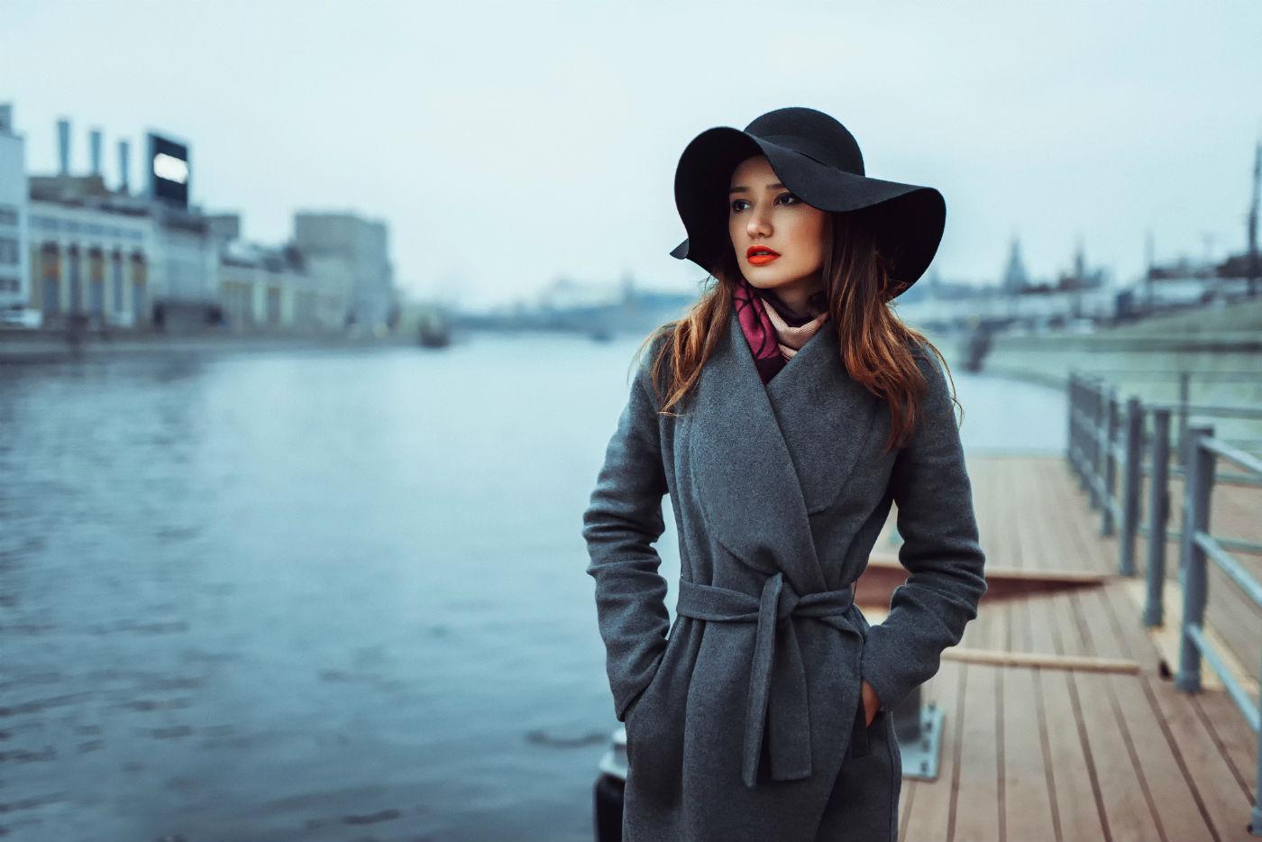 Осенние куртки 2018: шесть стильных моделей - Радио Romantika