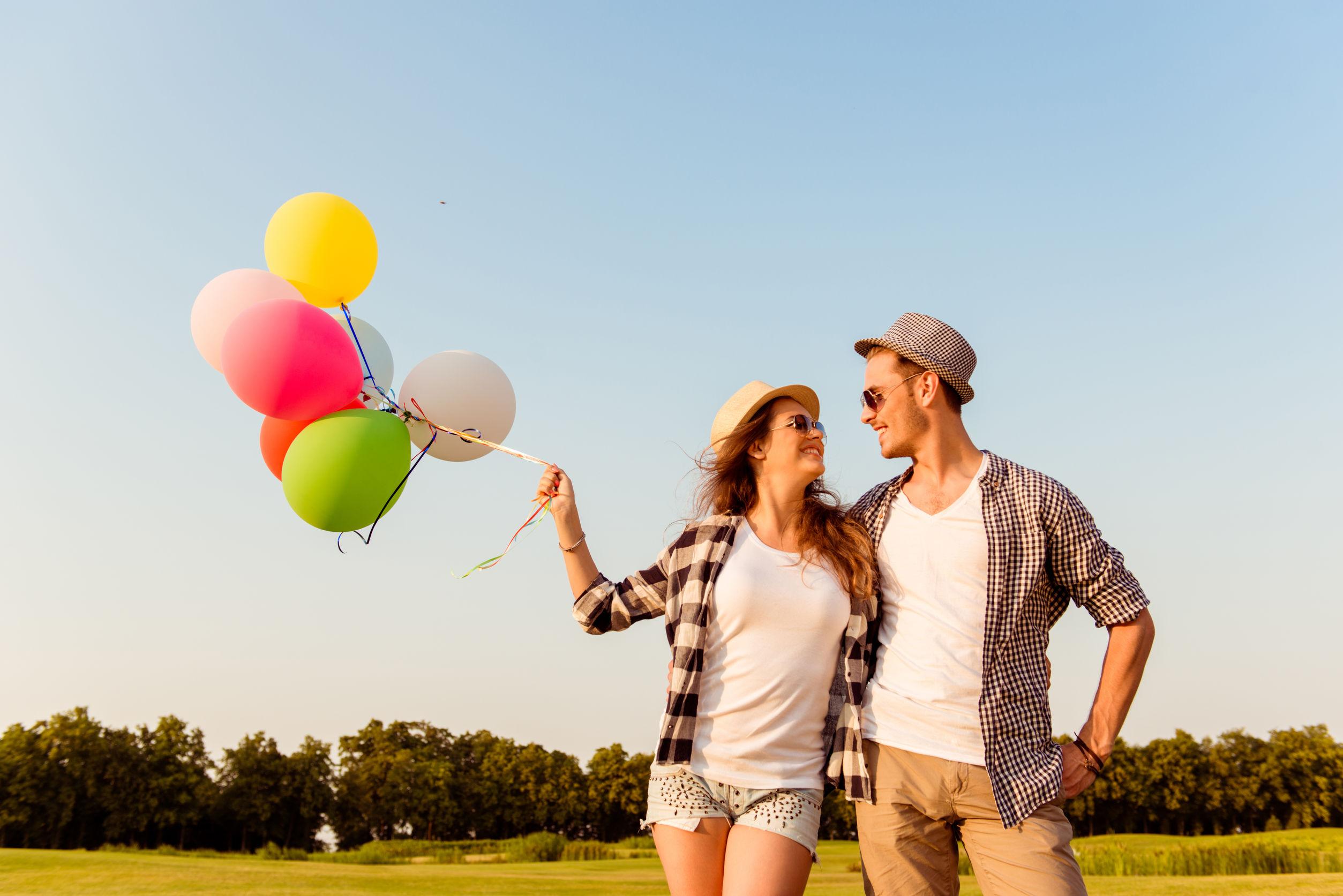 Как построить идеальные отношения с неидеальным партнёром